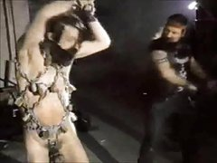 Gay Extreme Whipping And BDSM