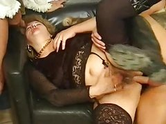 Young Teen Blonde Ride On A Big Cock And Do A