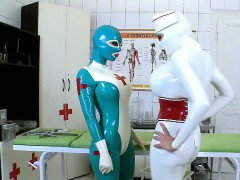 Clanddi Jinkcego and Latex Lucy