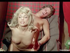 Ingrid Steeger nude - Hostess in Heat