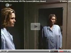 Natasha Henstridge nude in The Last Witness