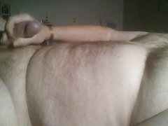 fat man wank #4