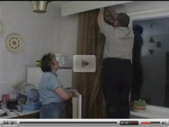 Chubby Mommy And Boy From Russia