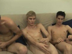 Straight boy scandals on you tube gay Last to get off was St