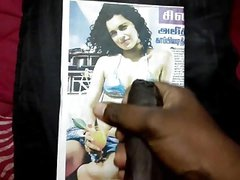 Cum Tribute for Indian Actress Tamil Actress Kangana Ranaut