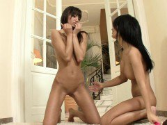 Tantalizing Vixens by Sapphic Erotica - lesbian love porn