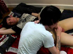 Xxx movies aunt gay sex with a boy Kyle Wilkinson & Lewis Ro