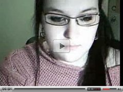webcam nice girl from Quebec