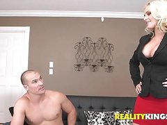 Reality Kings - Alena Croft Penetrate the pussy