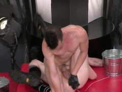 Young sex and school boy gay porn In an acrobatic 69, Axel A