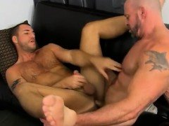 Xxx anal gays big asshole Horny Office Butt Banging