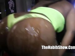 Ambitious Booty  sexy thick booty fucked by stripper king kr