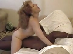 Amateur Mature Wife Interracial Tag Team