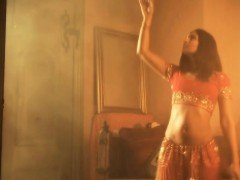 Desi Dancing From Exotic Bollywood