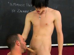 Young gay porn twinks brutal movies first time Once Parker h