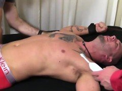 Video sex open a beautiful gay boy Drake Tickles Brother Bra