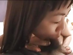 JPN  Young girl blowjob and sex
