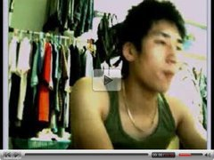 Hot Korean Guy Webcam