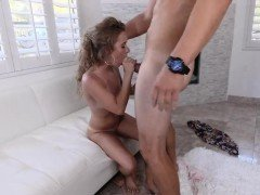 French teen 18 couple first time This dudes towering size ov