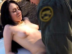 Fake cop uk ebony and police strapon Russian Amateur Takes i