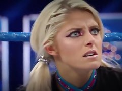 Alexa Bliss You dont own me