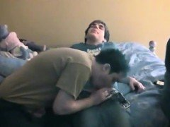 Young boy gay porn at home movies first time All the guys se