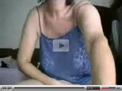Mature couple webcam play