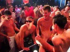 Small penis gay amateur porn xxx The Dirty Disco soiree is r