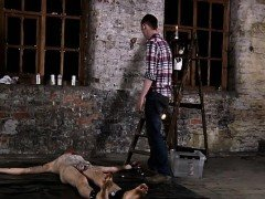 Gay tamil sex video free download Chained to the warehouse f