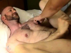 Horny for same sex and gay old man young guy have Caleb also
