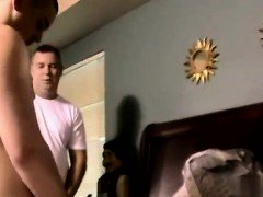 Amateur straight guys movies gay Blaze and Joe embark off ou