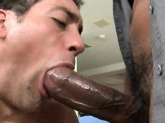 Big latino dicks and more movie gay Big hard-on gay sex