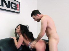 BANG Casting Brittany Shae Loves A Fat Dick