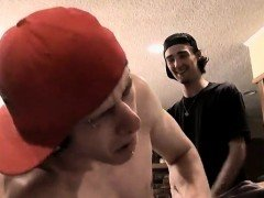 Gay twink gang bang galleries Ian Gets Revenge For A