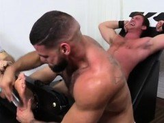 Gay sex boy man bog cook xxx Connor Maguire Tickled Naked
