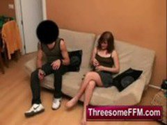 Spanish Sisters Share a Guy - threesomeffm.com