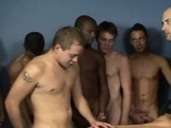 Teens gay fuck porn video Brett Styles hails from