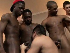 Africa rural gay porn movie Cody Domino Gets Rolled