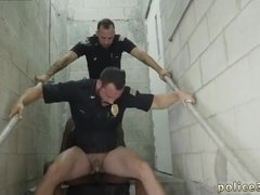 Gay cop underwear gallery Fucking the white