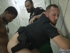 Hot gay cop fiction Fucking the white cop