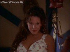 Emmanuelle In Space (1994) E02 - A World Of Desire
