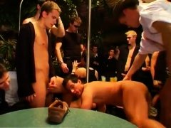 Thai naked male party photo gay first time gangsta party