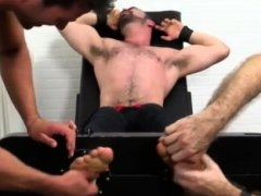 Homo sex gay porno police xxx Dolan Wolf Jerked & Tickled