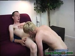 Nude straight  guys movie gay The studs did a