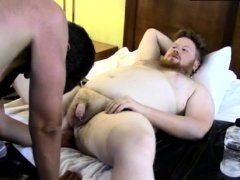 Tan boy fisted and fucked gay fisting twink spanking