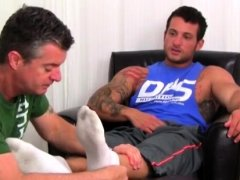 Gallery male feet men and muscle guys fuck gay Marine Ned
