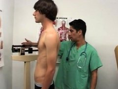 She male doctor nude video and gay porn straight It was