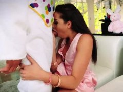 Taboo charming 1 first time Uncle Fuck Bunny