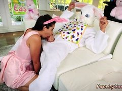 Casual teen sex first time Uncle Fuck Bunny