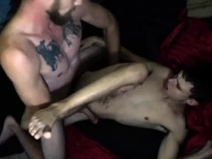 Jamaican gay man fucked straight boys Camping Scary